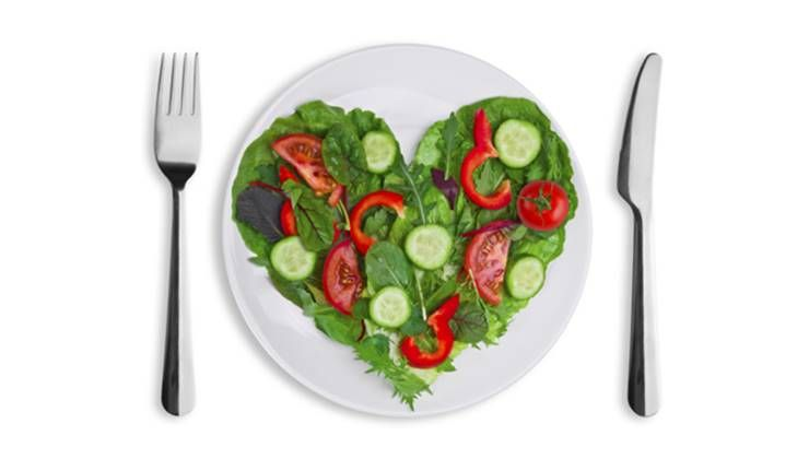 다이어터를 위한 최적의 `채소` 섭취법!