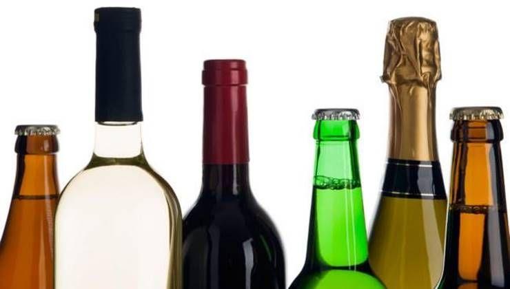 술이 다이어트에 어떤 영향을 미칠까?