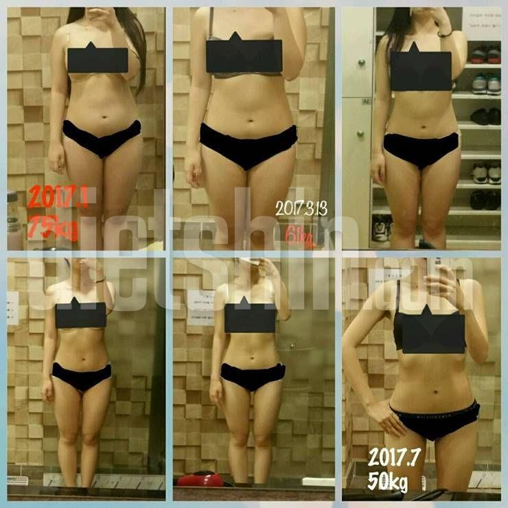 27kg감량! 습관바꿔, 비만탈출한 다이어터!