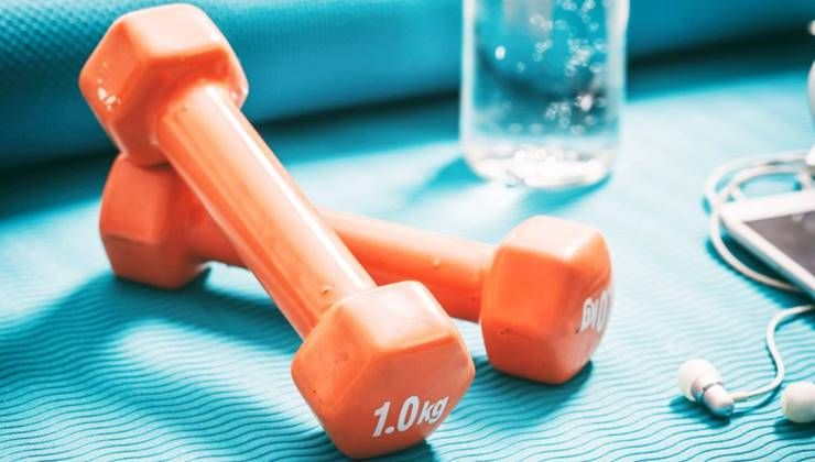 식사전 VS 식사후, 내게 맞는 운동시간은?