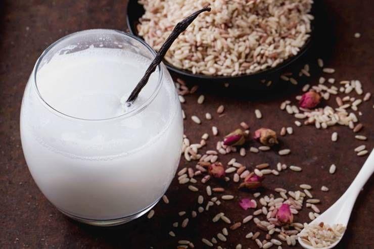 우유를 뛰어넘는 건강하고 깔끔한 `식물성 우유`!