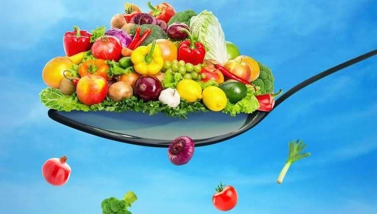다이어트할 때, 항산화 영양소 풍부한 식단으로!