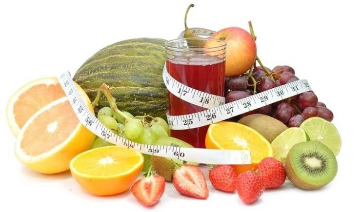 다이어트 할 때 어떤걸 마시면 좋을까?