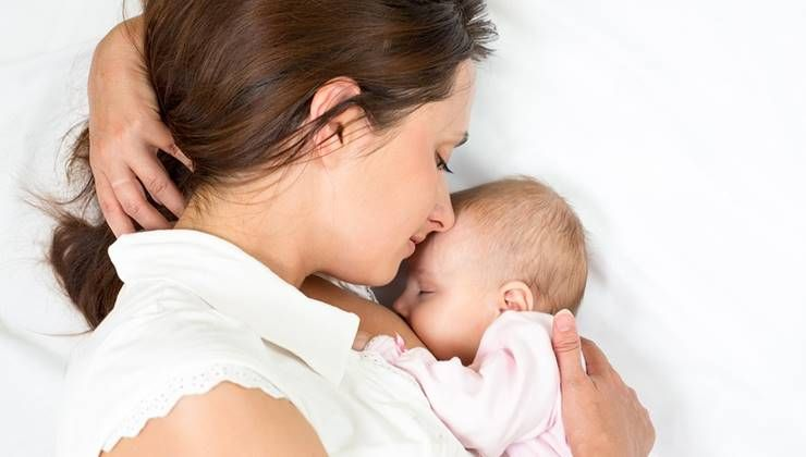 출산 후 다이어트, 어떻게 해야 하나?