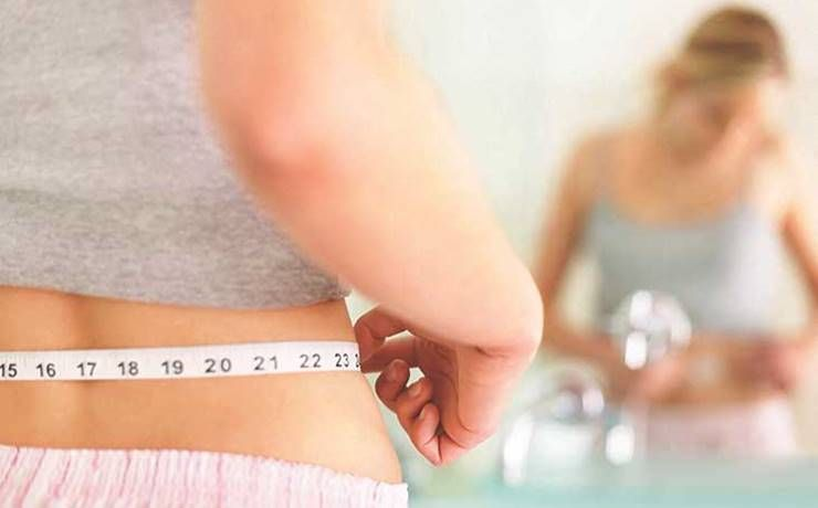 비만과 건강도를 판단하는 3가지 기준!