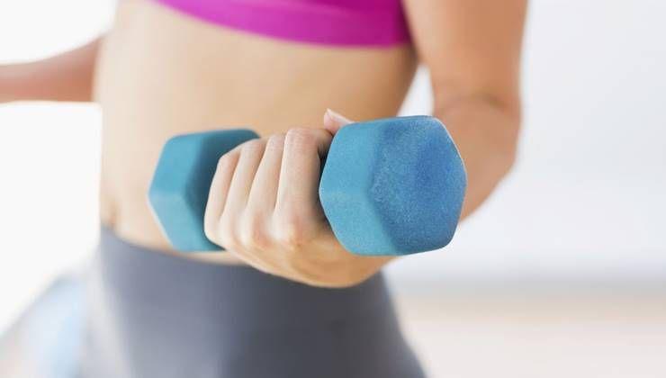 운동이 끝나도 칼로리는 소모된다?