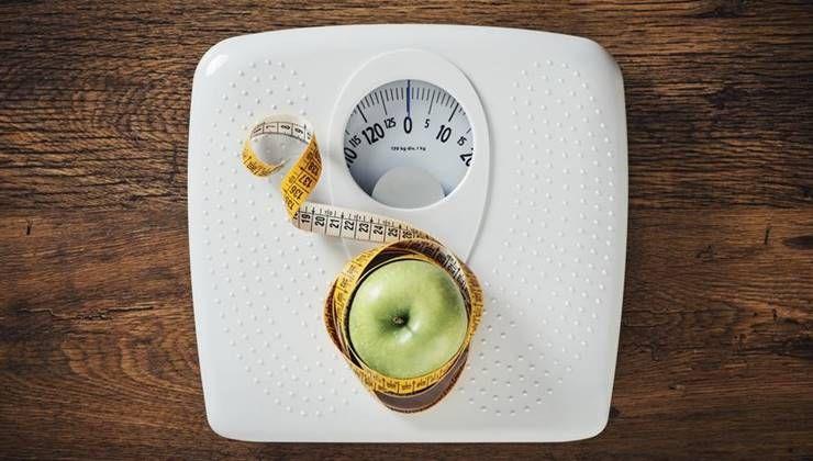 모두가 48kg? 나의 목표체중 얼마로 잡을까?