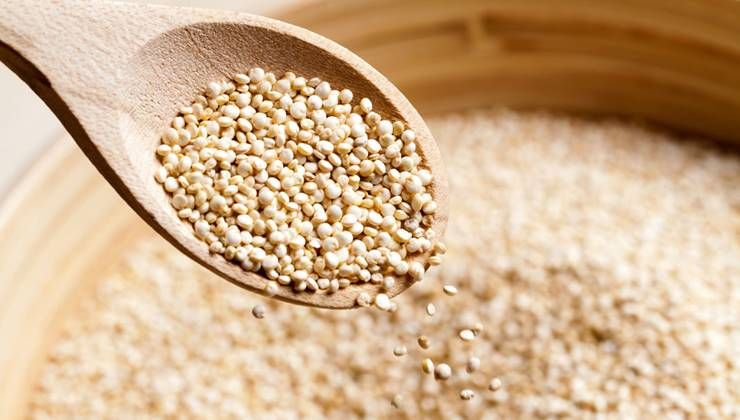 다이어트에 도움되는 세계의 슈퍼곡물!