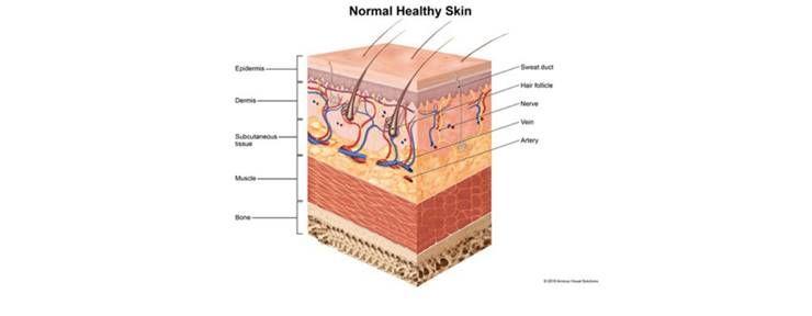급격한 감량후 늘어진 피부를 없애려면?