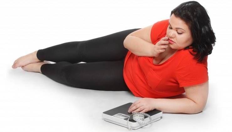 당신이 다이어트에 실패하는 이유!