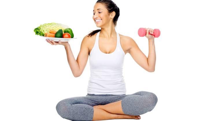 식사조절과 운동, 살뺄 때 뭐가 더 중요할까?