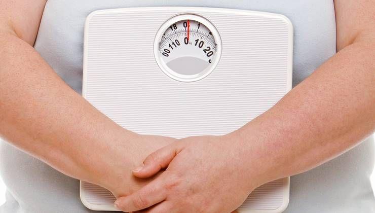 체중조절시 중요한 `세트포인트`!