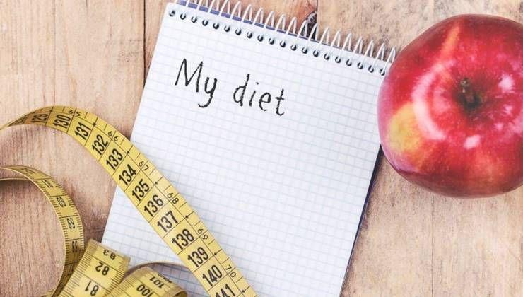 다이어트도 동기부여가 중요하다?!