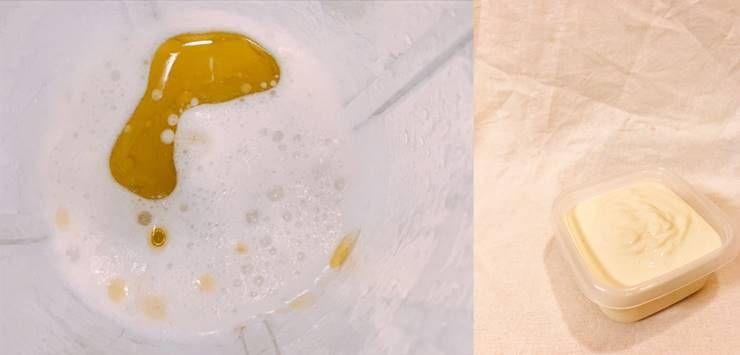 느끼함 잡은 고소한 `두유 마요네즈 샐러드`!