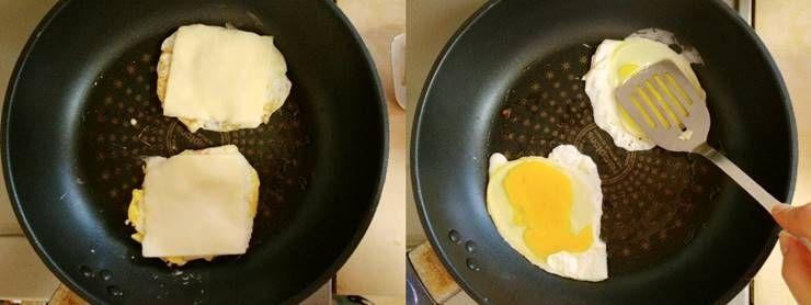 저나트륨 저지방 수제 닭가슴살 치즈버거!