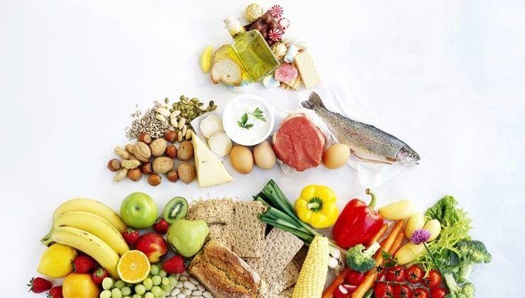 다이어트 식단, 기본부터 지키자!