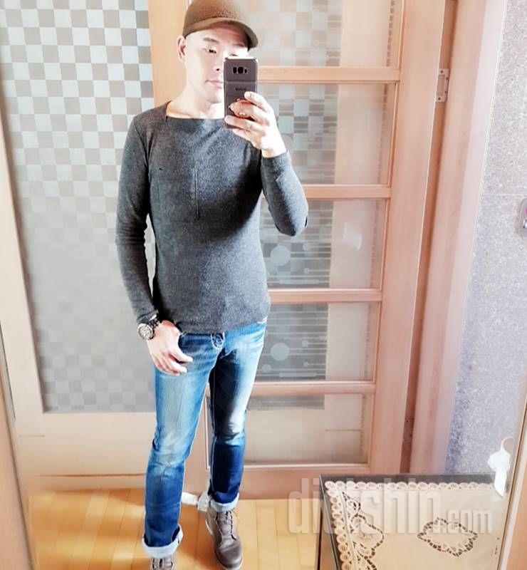 100kg거구 → 날씬훈남 변신한, 50kg 감량 노하우!