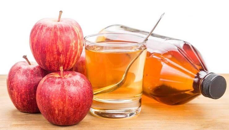 사과식초, 다이어트에 얼마나 도움될까?
