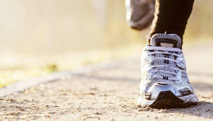 운동도 때론 슬로템포가 필요하다?!