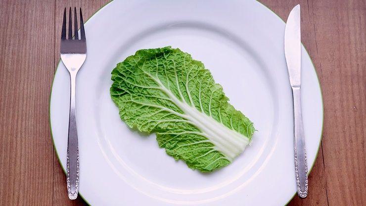 다이어트할 때, 야채와 과일 어떻게 먹어야 할까?