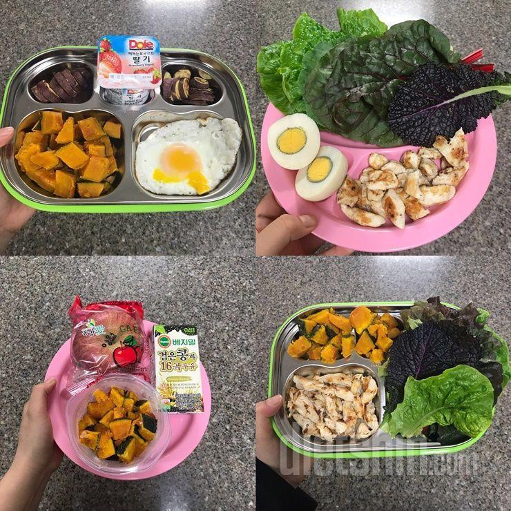 식습관 바꿔 한달에 14kg 감량한 다이어터!