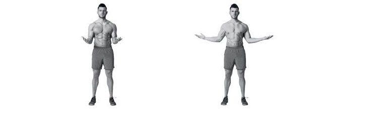 늘 어깨가 무거운 당신을 위한 셀프 운동법!