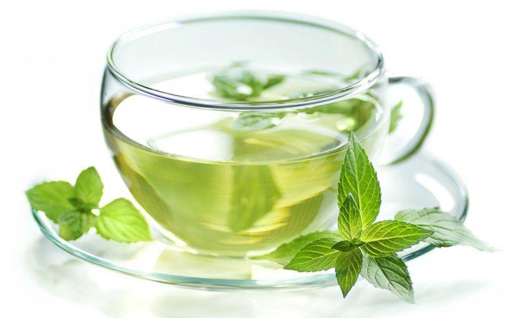 피부건강에 좋은 차(tea), 마셔볼래요?