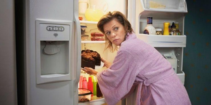 밥을 먹어도, 난 왜 배가 고플까?