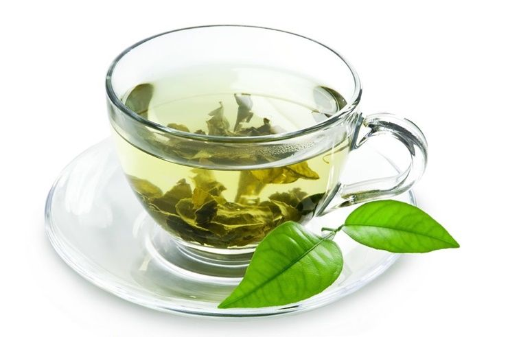 당신의 체중감량을 도와주는 차(tea)는?!