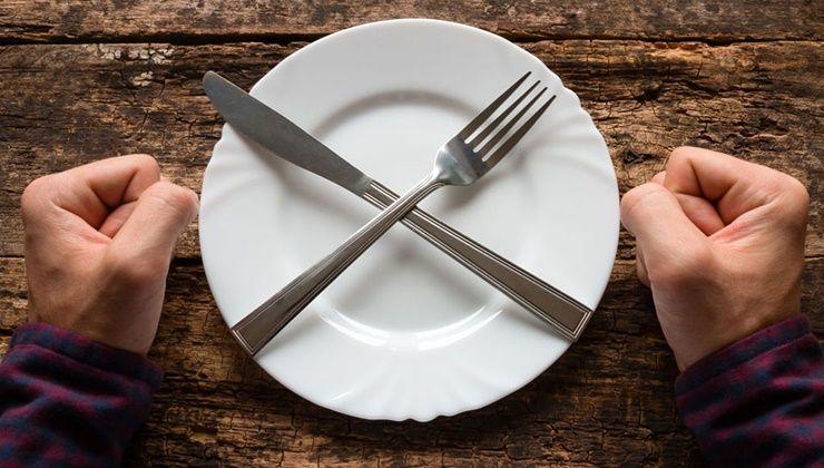 식사량 조절에 도움주는 식품은?