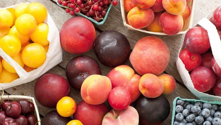 다이어터가 즐길만한 여름 과일은?