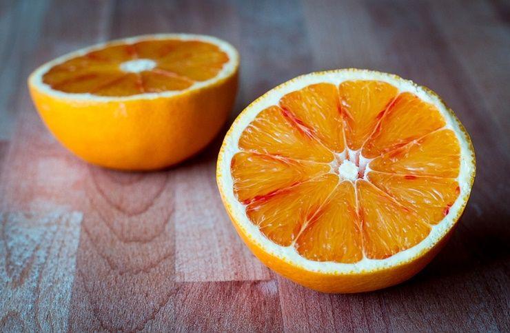 여름, 자외선 막아주는 항산화 식품들?