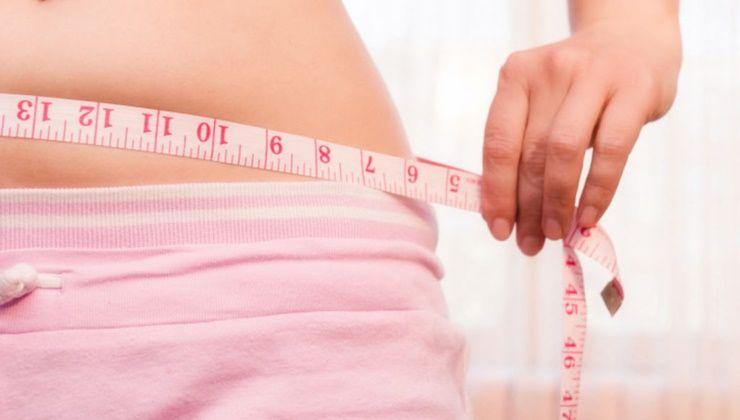 다이어트 할 때, 살이 빠지는 과정!?