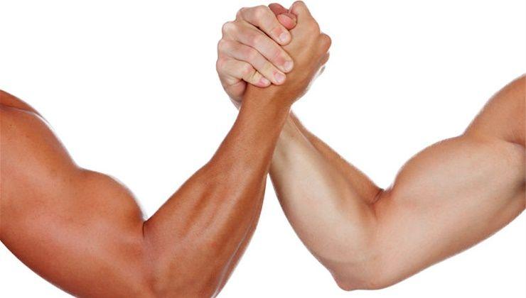 저근육, 비만보다 위험하다?!