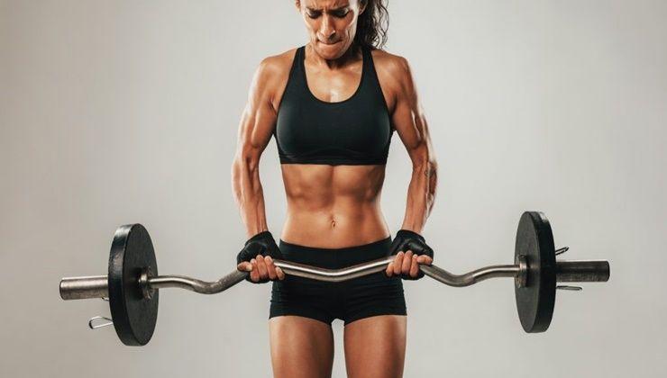 근육 만들려다 근육 녹일 수 있다?