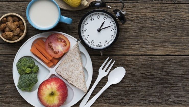 나에게 맞는 다이어트 식단 짜려면?