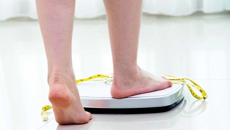 다이어트와 운동에 슬럼프가 왔다면?
