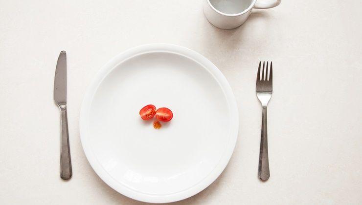 무더운 여름, 다이어트 위해 챙겨먹어야 할 음식!