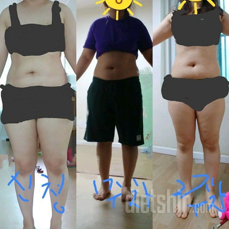 맘다이어터! 10kg 감량해 다시 태어나다!