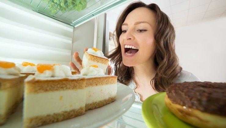 가짜식욕 다스려주는 마음 처방전!