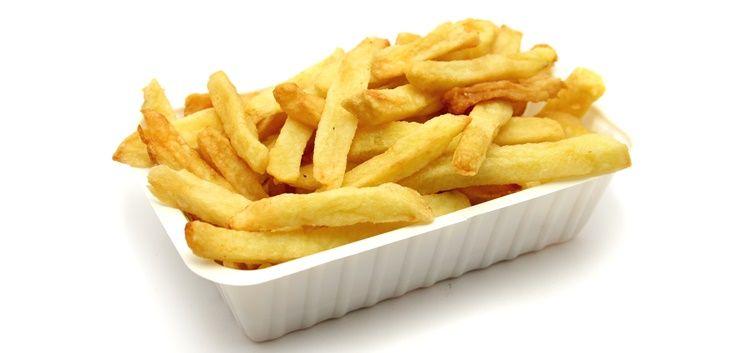 당신의 탈모를 부추기는 음식은?