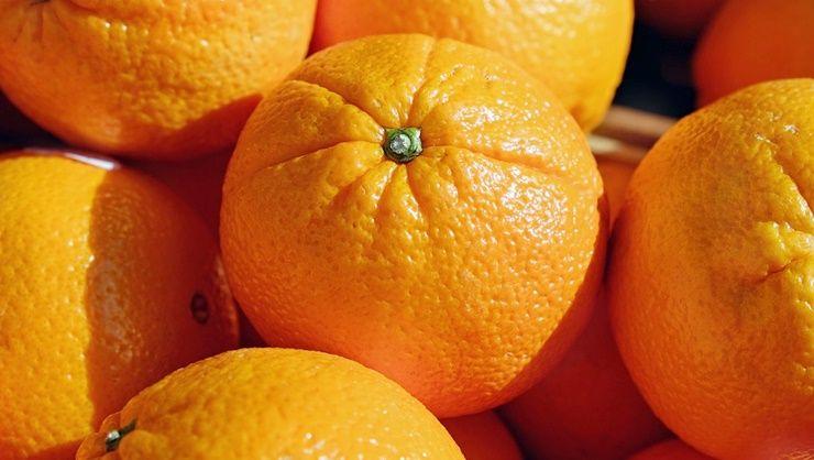 과일과 채소, 엄청난 영양소가 들어있다?!