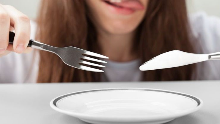 과식방지! 식욕호르몬 조절하는 방법!