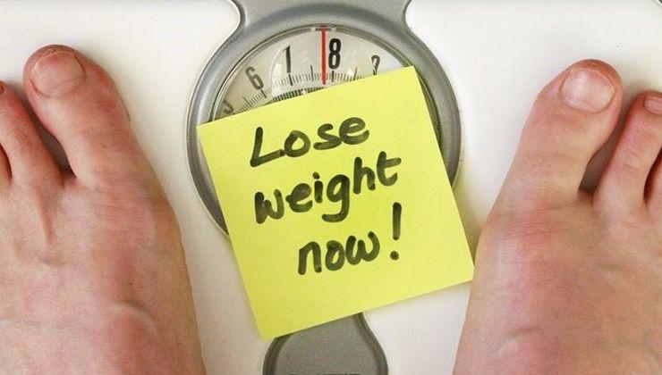 다이어트 조급해도, 욕심을 버리세요!