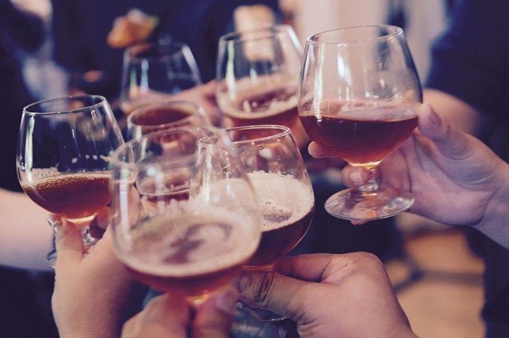 술은 왜 다이어트에 방해가 될까?