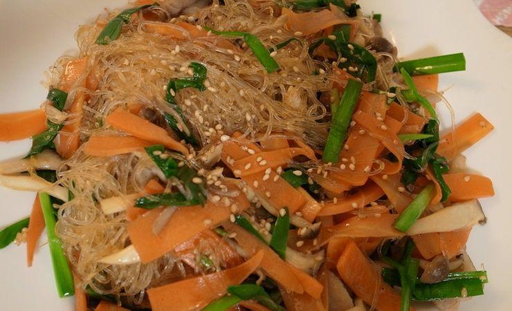 추석 음식 칼로리! 가장 살찌는 음식은?