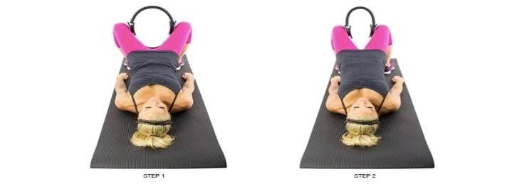 무릎이 아픈 당신을 위한 운동 팁!