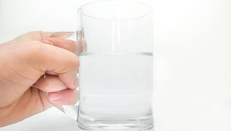 물, 다이어트에 효과 있을까?