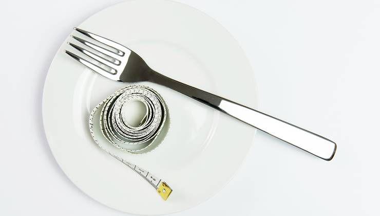 당신이 식사감량에 실패하는 이유!