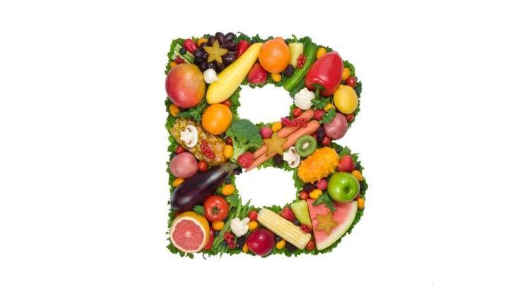 비타민B가 치매 막는다?!